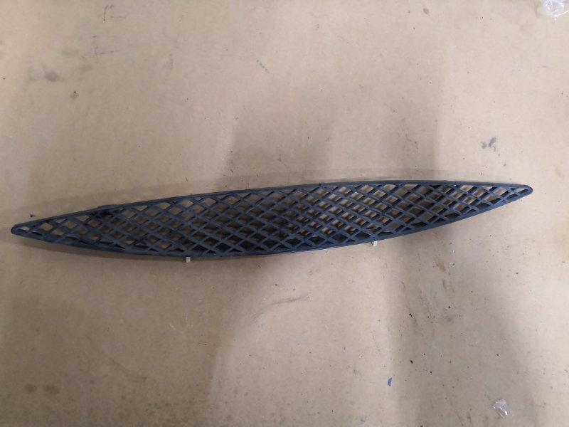 Решетка радиатора Chery Sweet Qq S11 2005 передняя (б/у)