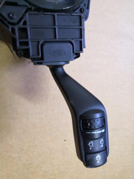 Переключатель дворников Ford Focus 2 CB4 QQDB 2005 (б/у)