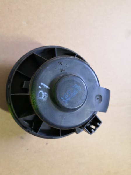 Мотор печки Ford Focus 2 CB4 QQDB 2005 (б/у)