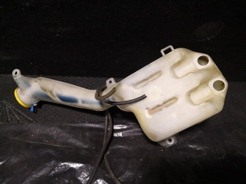 Бачок омывателя Honda Civic EK2 1995 передний (б/у)