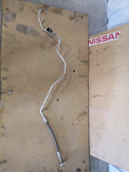 Шланг кондиционера Chery M11 M11 SQR481 2010 передний (б/у)