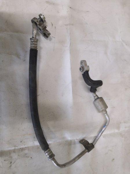 Шланг кондиционера Chery Bonus A13 A13 2010 передний (б/у)