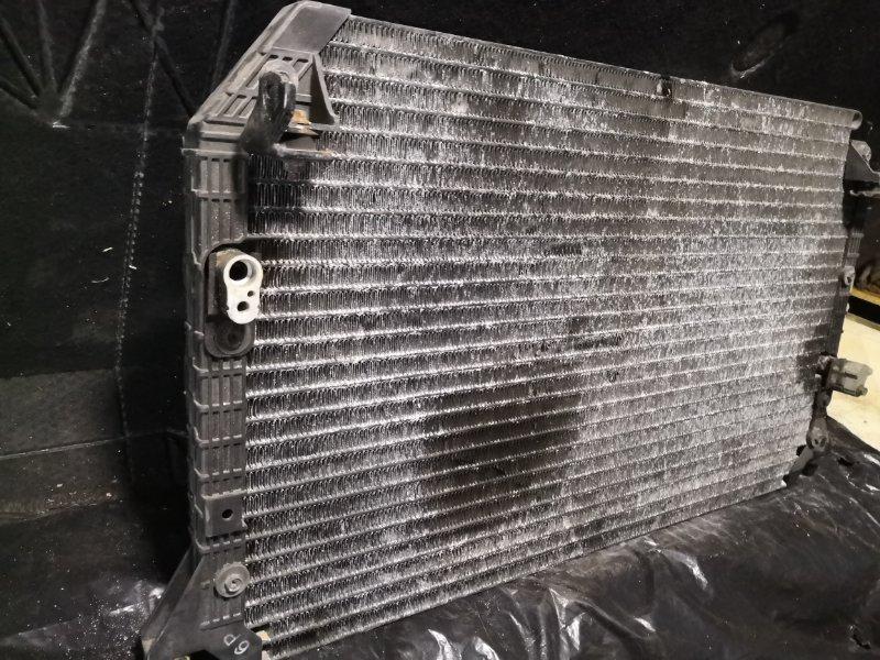 Радиатор кондиционера Toyota Windom V10 1991 передний (б/у)