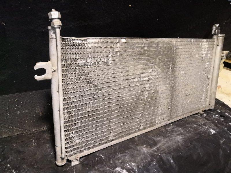 Радиатор кондиционера Nissan Cube Z10 1998 передний (б/у)