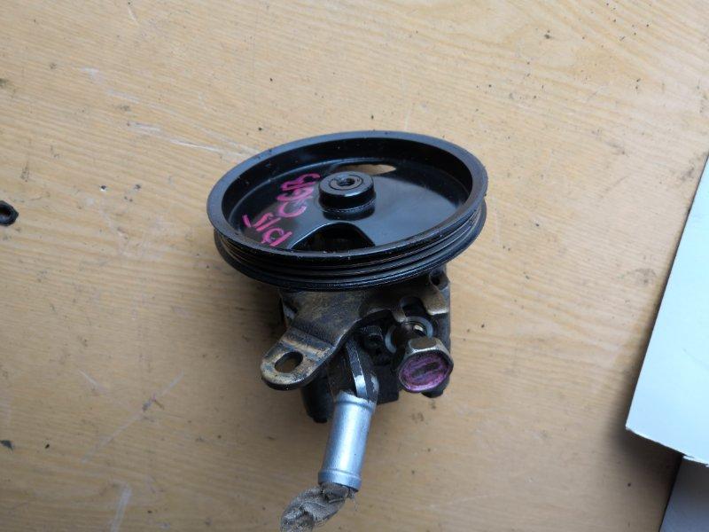Гидроусилитель Nissan Sunny FB15 QG13 DE 1998 (б/у)