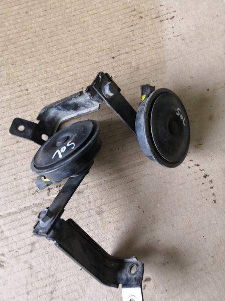 Звуковой сигнал Hyundai Solaris RB 2011 (б/у)