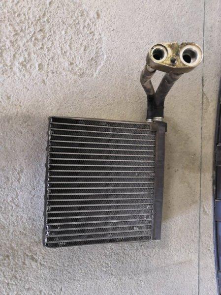 Радиатор кондиционера Ford Focus 2 CB4 2005 (б/у)