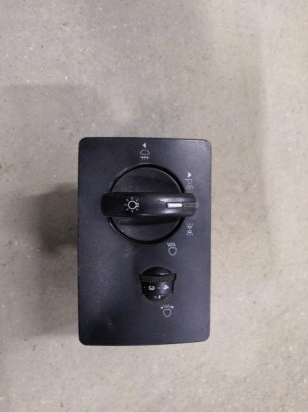 Блок управления светом Ford Focus 2 CB4 2005 передний (б/у)