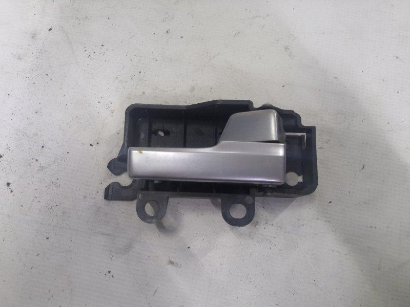 Ручка двери Ford Focus 2 CB4 2005 задняя правая (б/у)