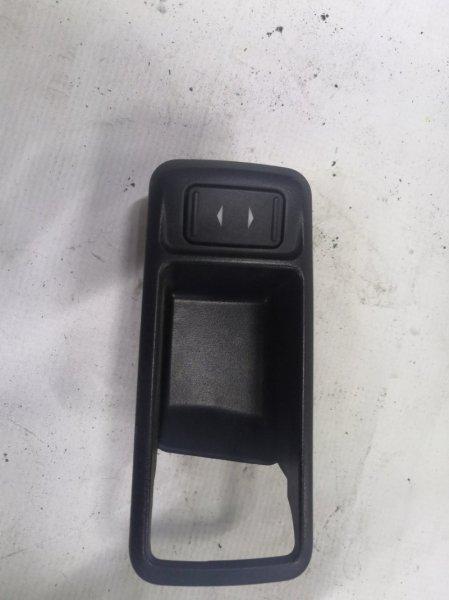 Кнопка стеклоподъемника Ford Focus 2 CB4 2005 передняя правая (б/у)