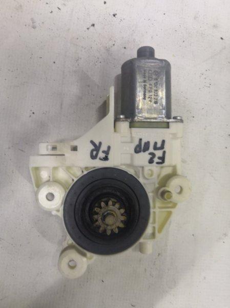 Мотор стеклоподъемника Ford Focus 2 CB4 2005 передний правый (б/у)