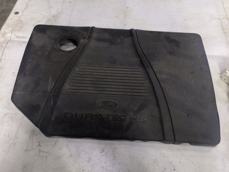 Крышка двигателя Ford Focus 2 CB4 2005 (б/у)