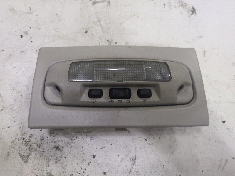 Плафон освещения салона Ford Focus 2 CB4 2005 передний (б/у)
