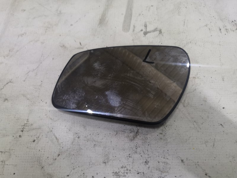 Зеркало Ford Focus 2 CB4 2005 переднее левое (б/у)