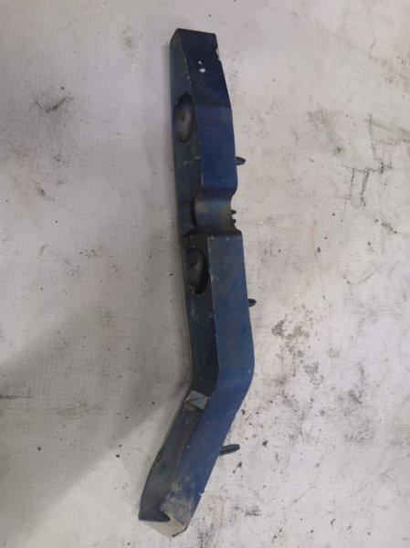 Крепление бампера Ford Focus 2 CB4 2005 переднее правое (б/у)