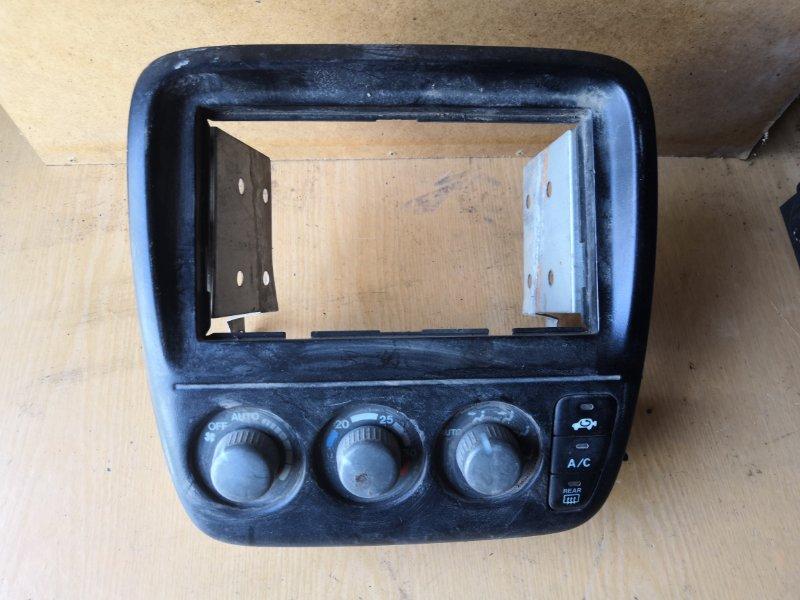 Блок управления климат-контролем Honda Cr-V RD 1995 (б/у)
