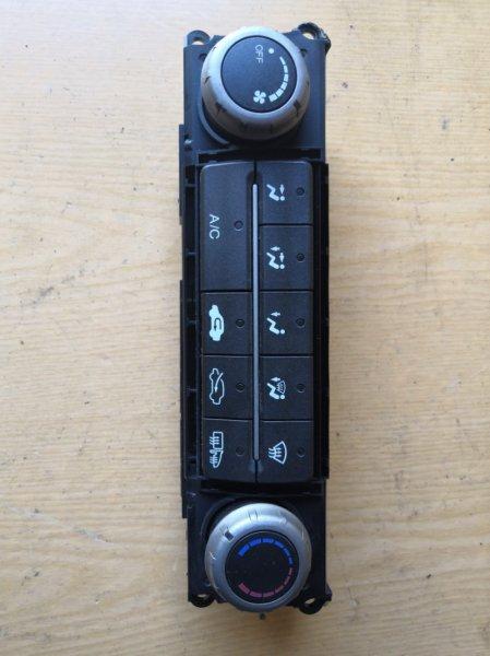 Блок управления климат-контролем Honda Civic FD1 2005 (б/у)