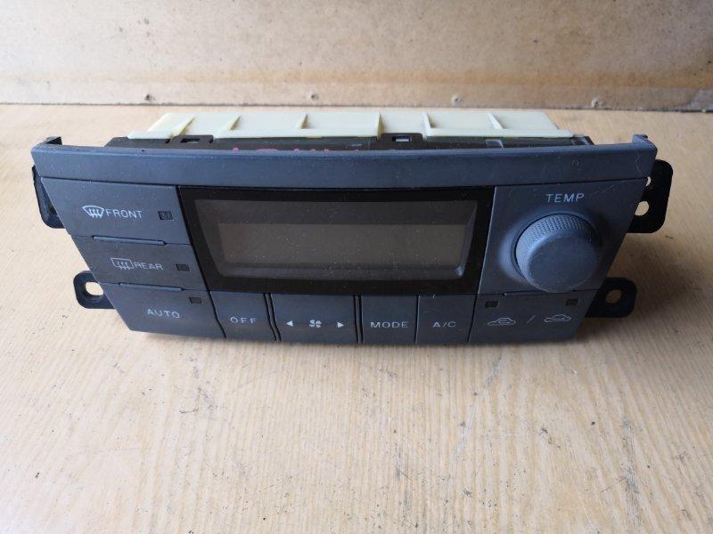 Блок управления климат-контролем Mazda Premacy CP 1998 (б/у)