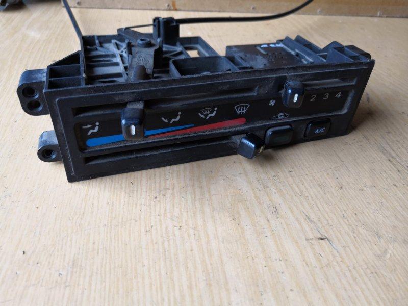 Блок управления климат-контролем Nissan Expert VW11 1999 передний (б/у)