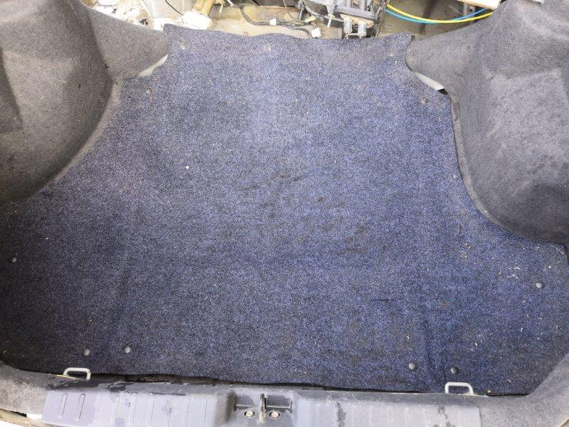 Ковер багажника Chery Bonus A13 A13 SQR477F (б/у)