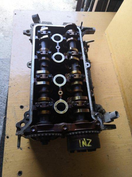 Головка блока цилиндров Toyota Corolla E120 1NZ FE 2000 (б/у)