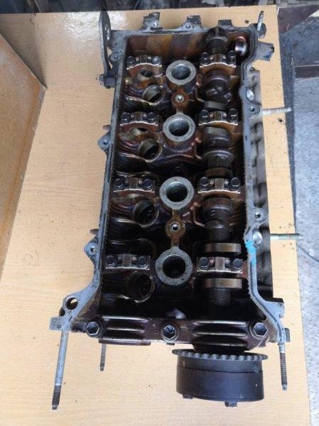Головка блока цилиндров Toyota Corolla E120 1ZZ FE 2000 (б/у)