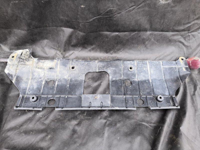 Защита двигателя Hyundai Accent LC G4EC 1999 передняя (б/у)