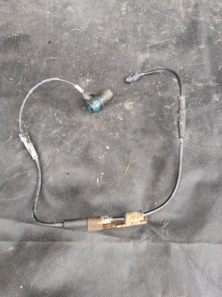 Датчик abs Hyundai Accent LC G4EC 1999 передний левый (б/у)