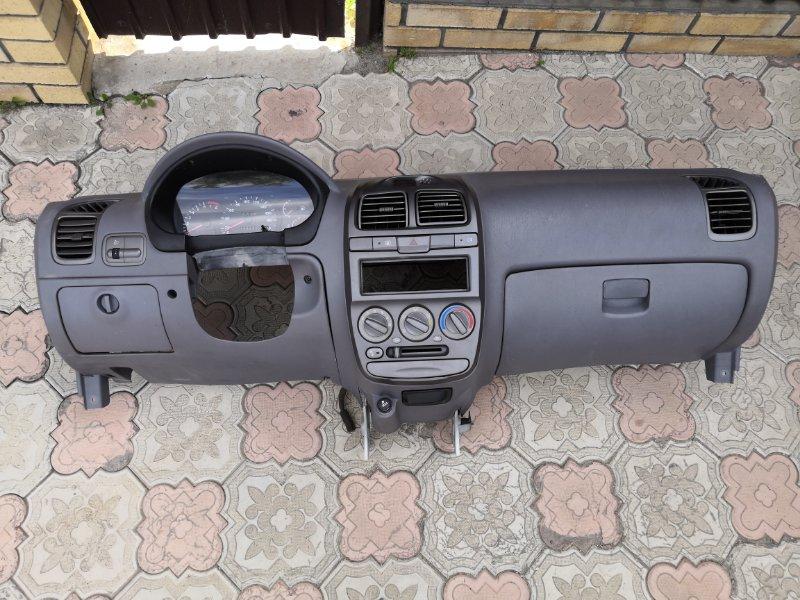 Торпедо Hyundai Accent LC G4EC 1999 (б/у)