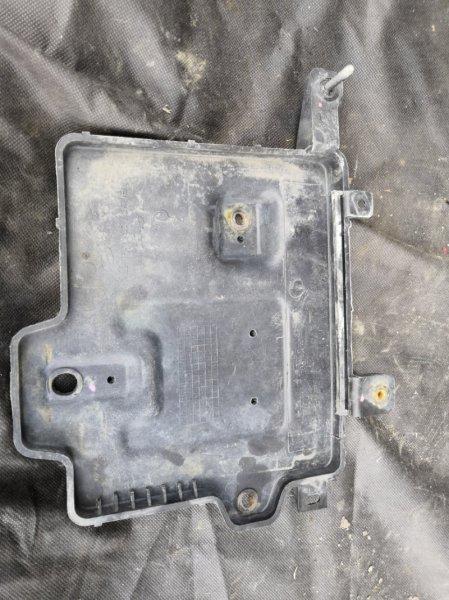 Подставка под аккумулятор Hyundai Accent LC G4EC 1999 (б/у)