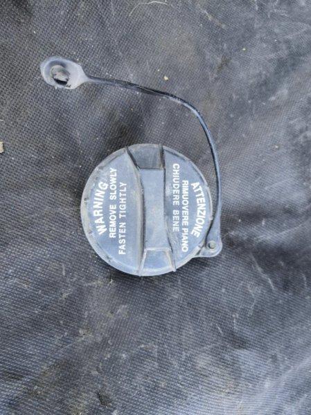 Пробка бензобака Hyundai Accent LC G4EC 1999 (б/у)