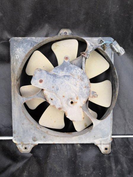 Вентилятор радиатора Toyota Rav4 XA10 3S-FE 1994 (б/у)