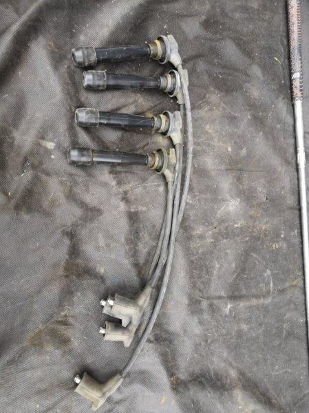 Провода высоковольтные Hyundai Accent LC G4EC 1999 (б/у)