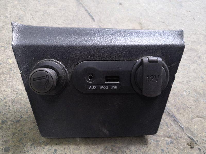 Кнопки прочие Kia Rio QB 2011 передние (б/у)