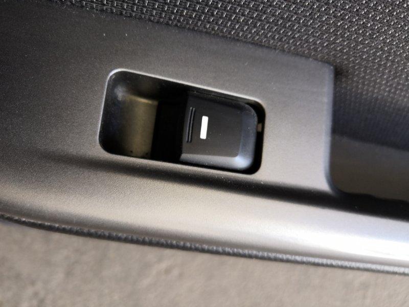 Кнопка стеклоподъемника Kia Rio QB G4FC 2011 (б/у)