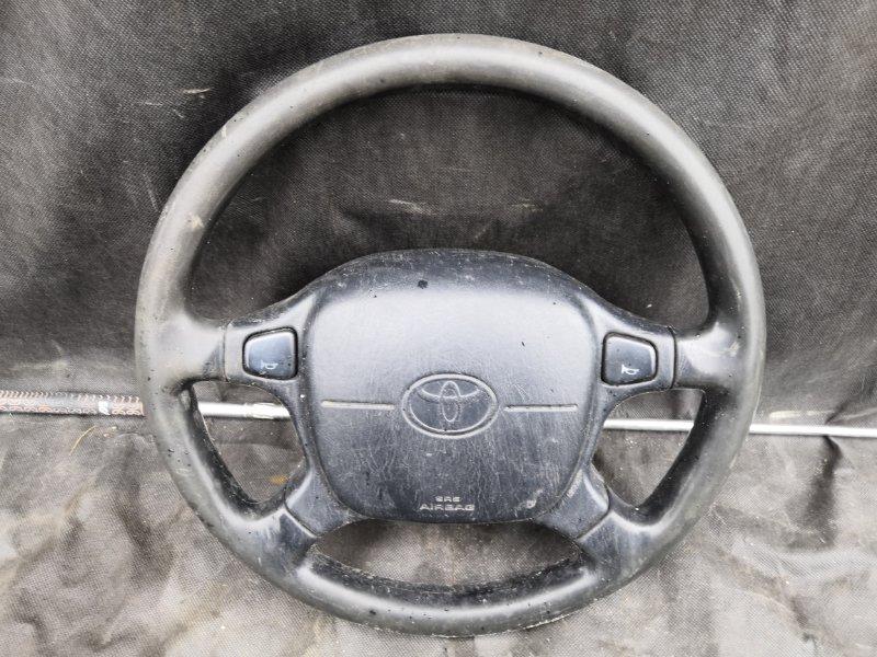 Руль Toyota Rav4 XA10 3S-FE 1994 передний (б/у)
