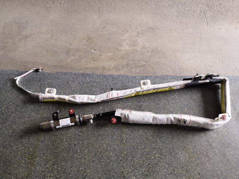 Аирбаг боковой Kia Rio QB G4FC 2011 правый (б/у)
