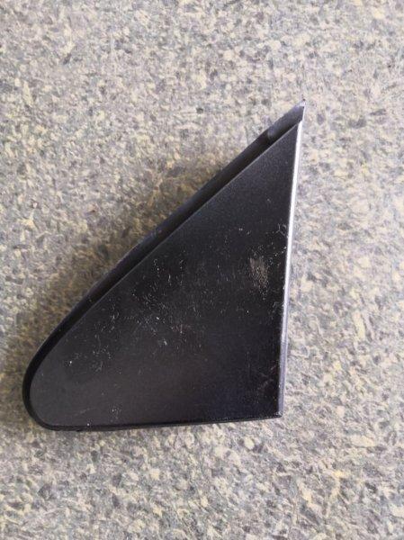 Накладка на крыло Kia Rio QB G4FC 2011 передняя левая (б/у)