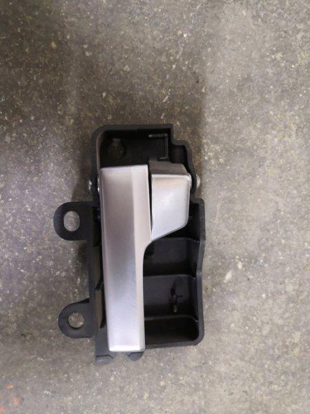 Ручка двери внутренняя Ford Focus 2 CB4 2005 (б/у)