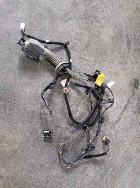 Проводка двери Kia Rio QB G4FC 2011 передняя правая (б/у)