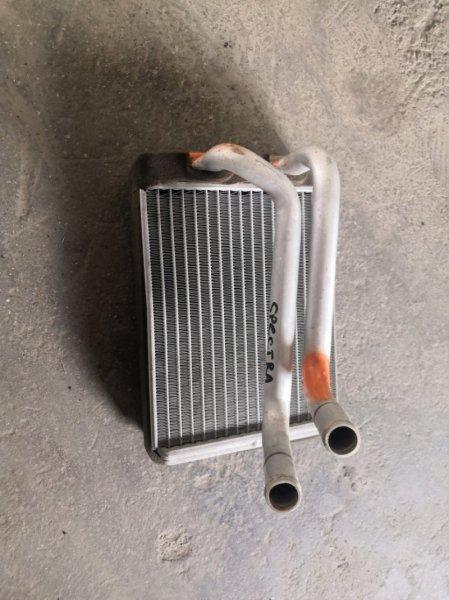 Радиатор печки Kia Spectra SD 2004 (б/у)