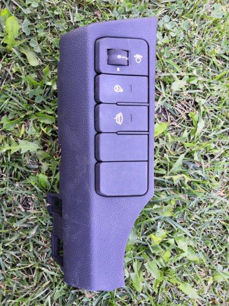 Кнопки прочие Kia Rio QB G4FC 2011 передние (б/у)