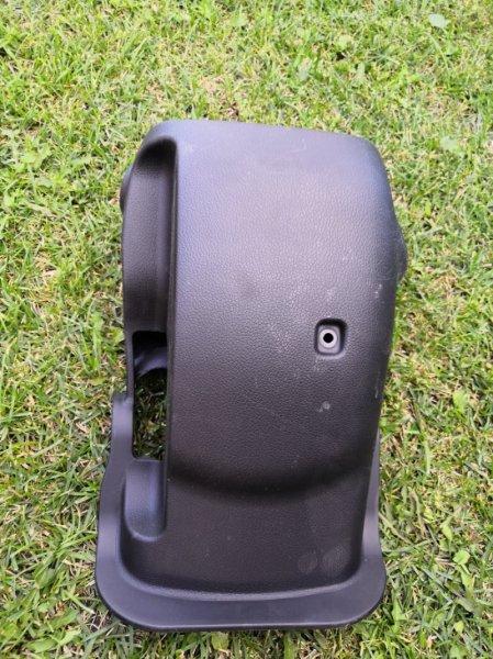 Кожух рулевой колонки Kia Rio QB G4FC 2011 передний (б/у)