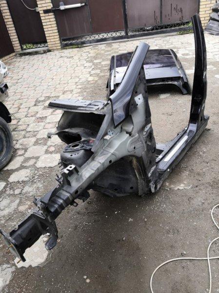 Лонжерон Ford Kuga CBV 2008 передний левый (б/у)