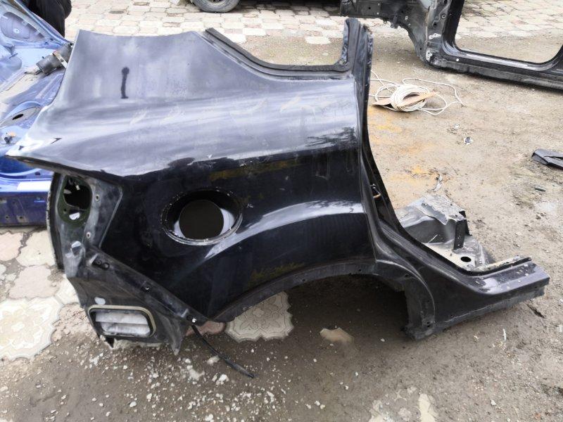 Крыло Ford Kuga CBV 2008 заднее правое (б/у)
