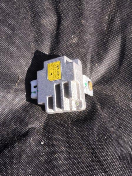 Блок управления светом Hyundai Solaris RB G4FC 2011 (б/у)