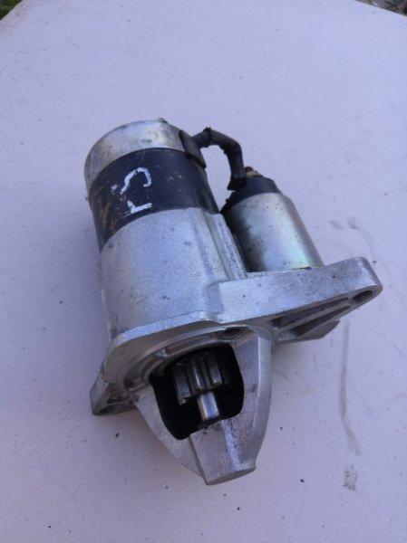 Стартер Mazda Capella GF FS 1999 (б/у)