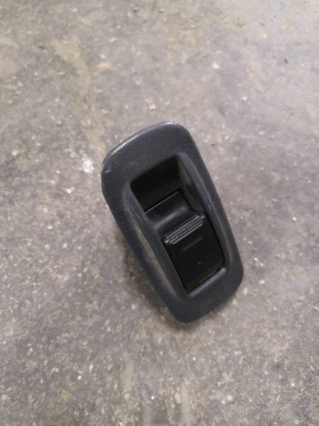 Кнопка стеклоподъемника Toyota Corolla E110 1991 (б/у)
