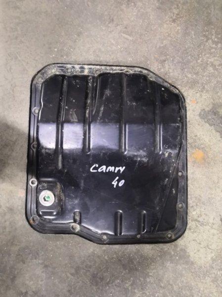 Поддон Toyota Camry ACV40 2AZ FE 2006 (б/у)
