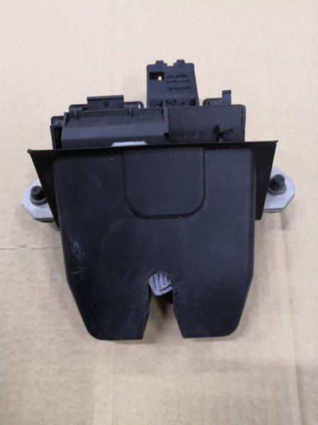 Замок багажника Ford Focus 3 CB8 IQDB 2010 (б/у)